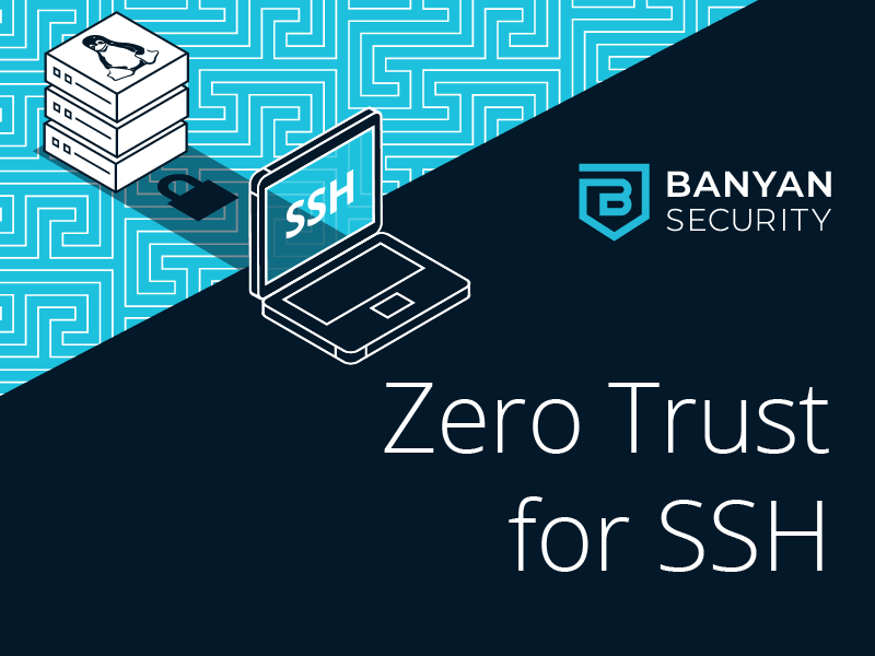 Zero Trust for SSH – Secure One-click Server Access for Software Engineering Teams
