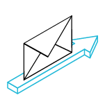 Support Email icon