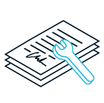 Support Plans icon