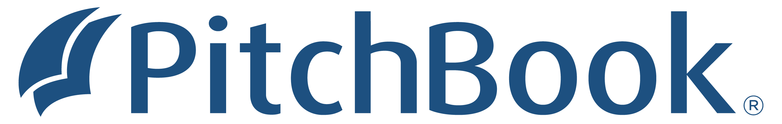 Pitch Book Logo